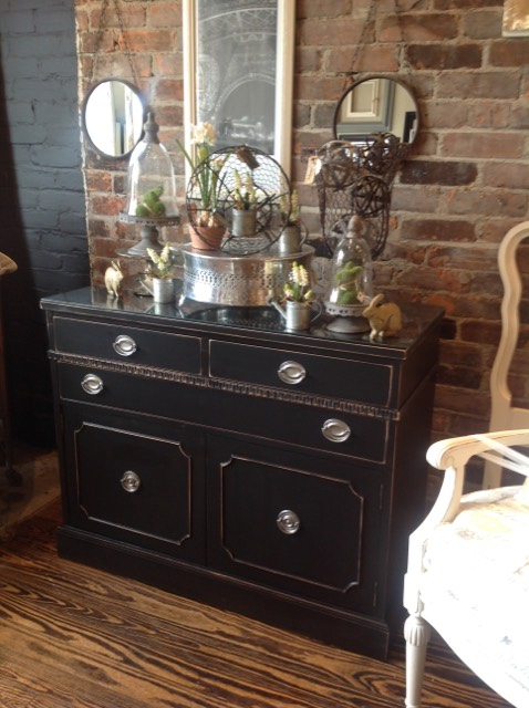 View Full Gallery - Macomb County Vintage Furniture All Around The House Interiors