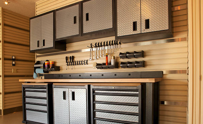 5 Tips to Organize Your Garage This Summer