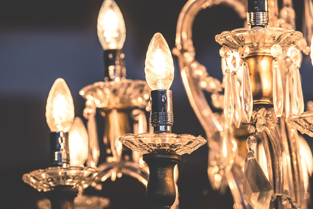 Metro Detroit Home Decor Boutique Talks Chandeliers